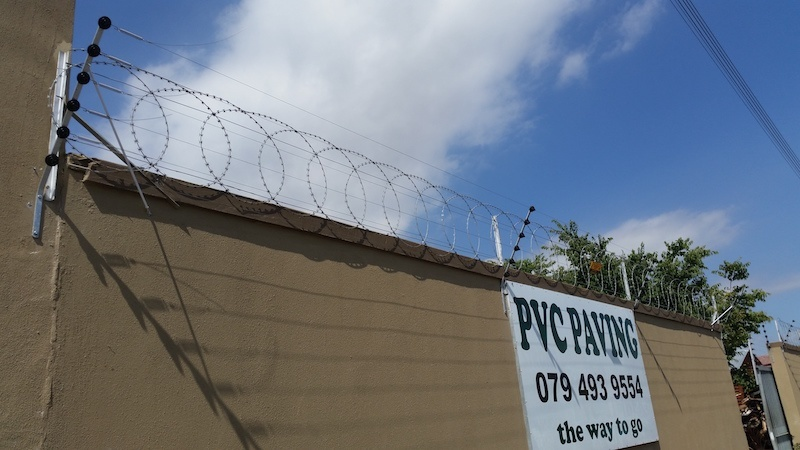 Razor Wire Products