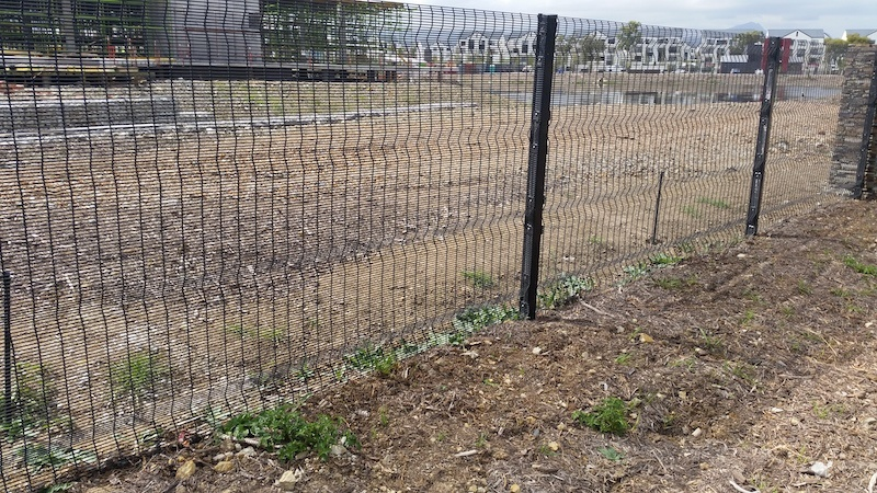 Secure Fencing Solutions