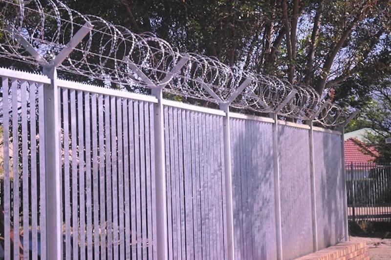 Razor Wire Perimeter Solutions